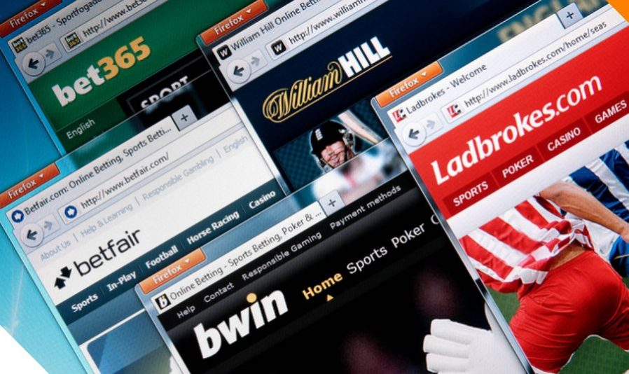 Online Bookies in Ireland